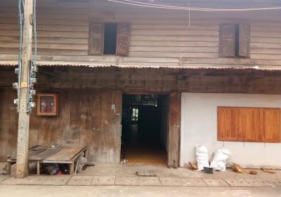 บ้านพร้อมที่ดิน 450000 กำแพงเพชร คลองขลุง ท่าพุทรา