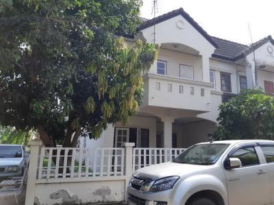 ทาวน์เฮาส์ 1800000 ปทุมธานี ธัญบุรี ประชาธิปัตย์