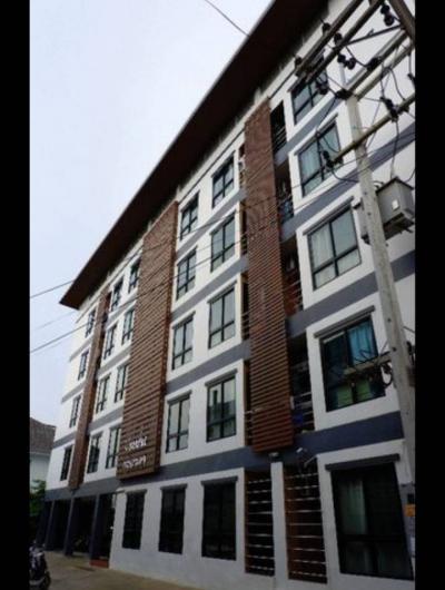 อพาร์ทเม้นท์ 24000000 ชลบุรี เมืองชลบุรี แสนสุข