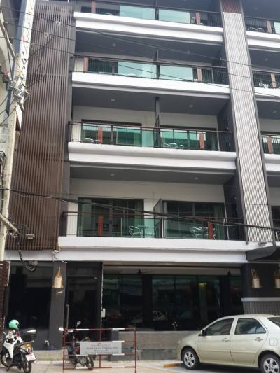 อาคารพาณิชย์ 6800000 ชลบุรี บางละมุง หนองปรือ