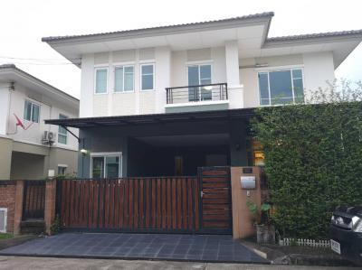 บ้านเดี่ยว 4500000 กรุงเทพมหานคร เขตลาดกระบัง คลองสองต้นนุ่น
