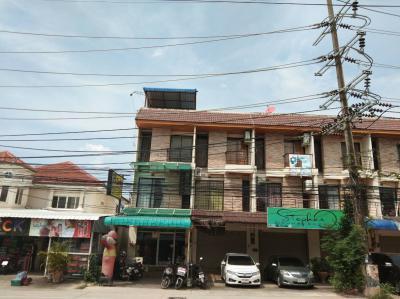 อาคารพาณิชย์ 3999500 ชลบุรี บางละมุง หนองปรือ