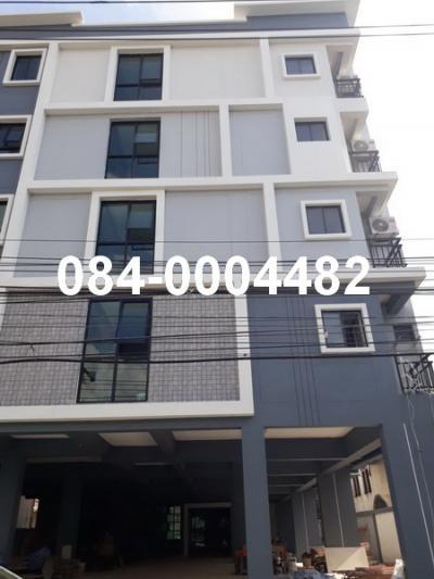 อพาร์ทเม้นท์ 42000000 กรุงเทพมหานคร เขตบางกะปิ คลองจั่น