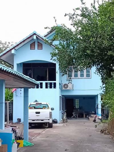 บ้านเดี่ยว 2800000 สระบุรี หนองแค หนองปลาหมอ