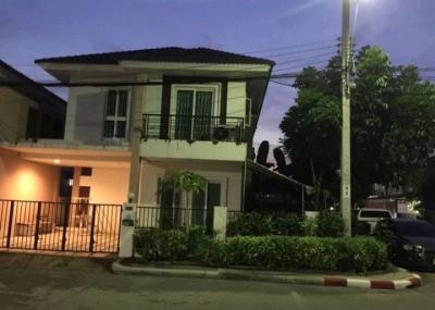บ้านแฝด 4600000 นนทบุรี บางใหญ่ บางม่วง