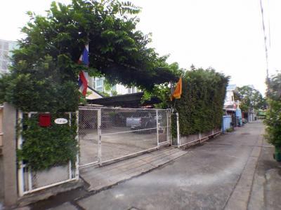 บ้านเดี่ยว 9500000 กรุงเทพมหานคร เขตบางเขน อนุสาวรีย์