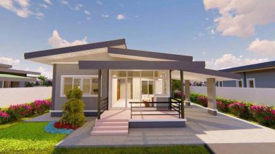 บ้านโครงการใหม่ 1600000 สกลนคร เมืองสกลนคร ธาตุนาเวง