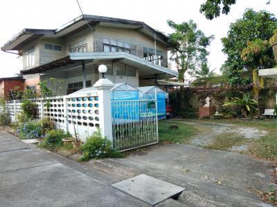 บ้านพร้อมที่ดิน 6900000 จันทบุรี เมืองจันทบุรี ตลาด