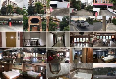 ตึกแถว 100000000 นนทบุรี ปากเกร็ด บ้านใหม่