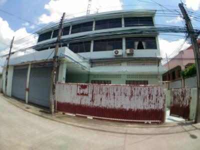 อาคาร 13000000 นนทบุรี บางกรวย บางกรวย