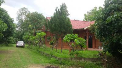 บ้านพร้อมที่ดิน 6000000 เชียงใหม่ หางดง น้ำแพร่