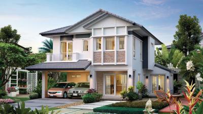 บ้านเดี่ยว 7500000 เชียงใหม่ สันทราย หนองจ๊อม
