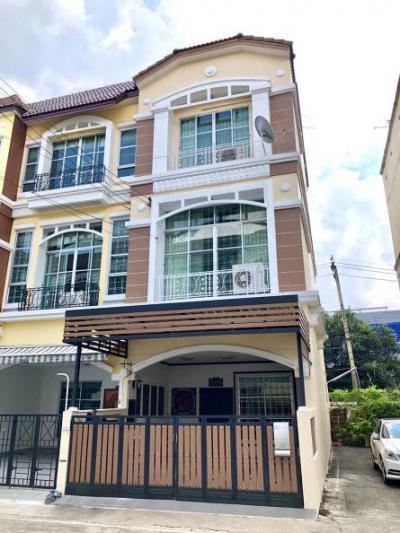 บ้านพร้อมที่ดิน 6500000 กรุงเทพมหานคร เขตลาดพร้าว ลาดพร้าว