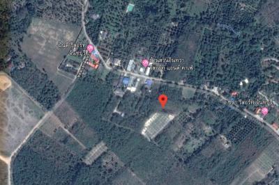 ที่ดิน 500000 จันทบุรี เมืองจันทบุรี ท่าช้าง