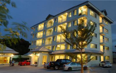 อพาร์ทเม้นท์ 5800 กรุงเทพมหานคร เขตดอนเมือง สีกัน