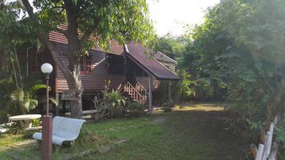 บ้านพร้อมที่ดิน 3600000 ราชบุรี บ้านโป่ง นครชุมน์