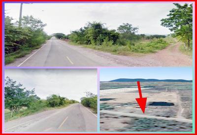 ที่ดิน 115000 ลพบุรี พัฒนานิคม โคกสลุง