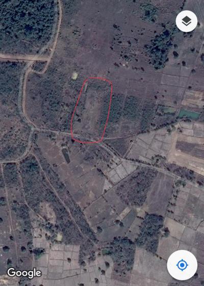 ที่ดิน 1500000 อุดรธานี เมืองอุดรธานี สามพร้าว