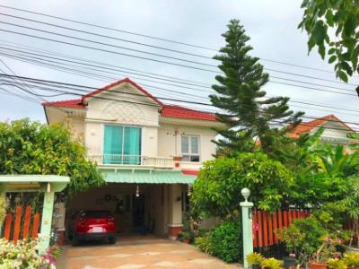 บ้านเดี่ยว 5490000 กรุงเทพมหานคร เขตมีนบุรี มีนบุรี