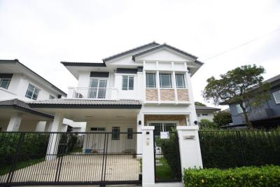 บ้านเดี่ยว 10900000 กรุงเทพมหานคร เขตคันนายาว คันนายาว