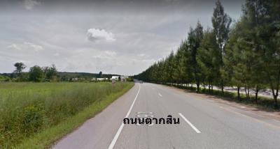 ที่ดิน 12600000 จันทบุรี เมืองจันทบุรี ท่าช้าง