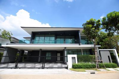 บ้านเดี่ยว 32000000 กรุงเทพมหานคร เขตบางกะปิ หัวหมาก