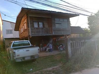 บ้านเดี่ยว 1350000 ชัยภูมิ เมืองชัยภูมิ ในเมือง