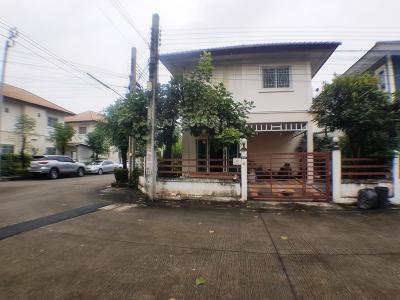 บ้านแฝด 2690000 นนทบุรี บางกรวย ศาลากลาง