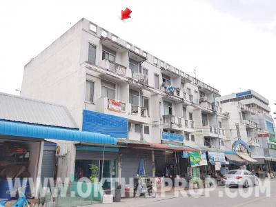 อาคารพาณิชย์ 4500000 นนทบุรี บางกรวย วัดชลอ