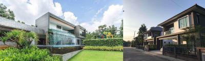 บ้านเดี่ยว 60000 กรุงเทพมหานคร เขตประเวศ ประเวศ