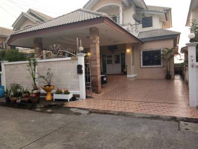 บ้านเดี่ยว 2950000 ปทุมธานี ลำลูกกา ลำลูกกา
