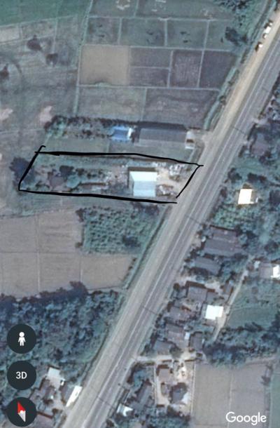 บ้านพร้อมที่ดิน 9000000 เชียงราย แม่จัน จันจว้า