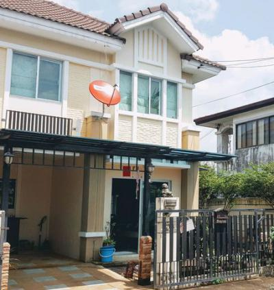 บ้านพร้อมที่ดิน 2900000 นนทบุรี บางกรวย บางกรวย