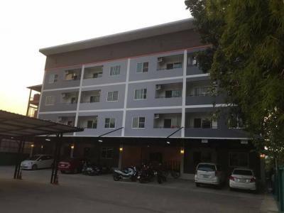 อพาร์ทเม้นท์ 150000000 เชียงใหม่ เมืองเชียงใหม่ ช้างคลาน