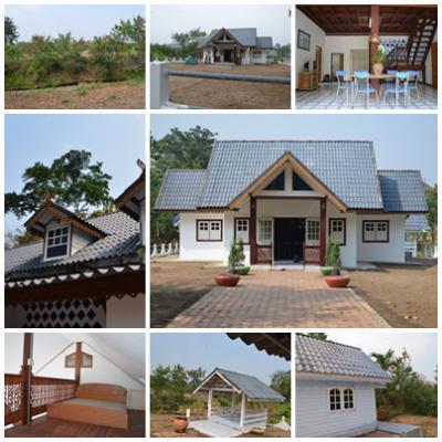 บ้านพร้อมที่ดิน 2900000 อุทัยธานี บ้านไร่ บ้านไร่