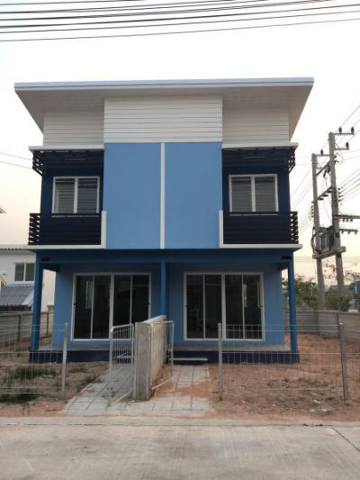 บ้านแฝด 220000 ชลบุรี ศรีราชา สุรศักดิ์
