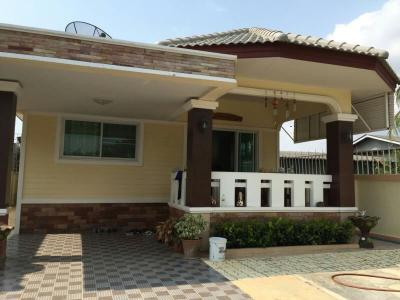 บ้านพร้อมที่ดิน 2500000 ประจวบคีรีขันธ์ ปราณบุรี ปากน้ำปราณ