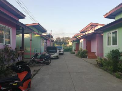 บ้านพร้อมที่ดิน 3500000 แพร่ เมืองแพร่ ทุ่งกวาว