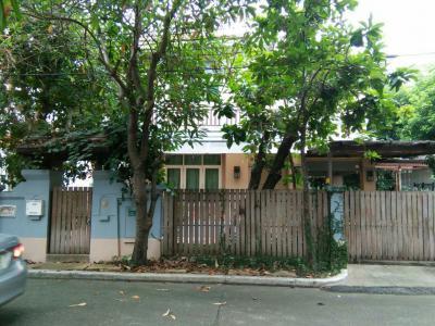 บ้านเดี่ยว 7000000 ปทุมธานี เมืองปทุมธานี บางคูวัด