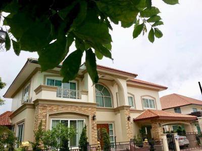 บ้านเดี่ยวสองชั้น 6500000 เชียงใหม่ เมืองเชียงใหม่ ท่าศาลา