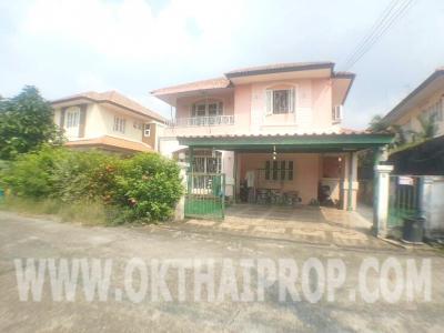 บ้านเดี่ยว 3550000 นนทบุรี บางบัวทอง พิมลราช