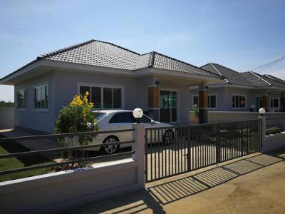 บ้านโครงการใหม่ 1850000 ฉะเชิงเทรา แปลงยาว แปลงยาว