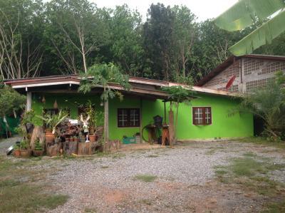 บ้านเดี่ยว 1600000 จันทบุรี เมืองจันทบุรี ท่าช้าง