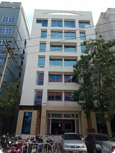อาคารพาณิชย์ 16990000 กรุงเทพมหานคร เขตประเวศ หนองบอน