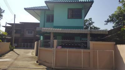 บ้านเดี่ยว 2790000 เชียงใหม่ แม่ริม ดอนแก้ว