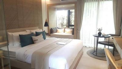 โรงแรม 618000 ชลบุรี สัตหีบ นาจอมเทียน