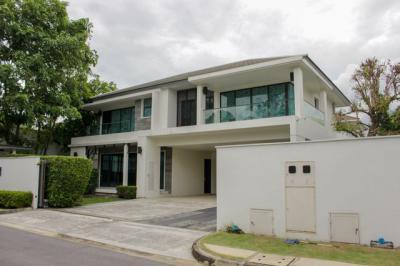 บ้านเดี่ยว 35900000 กรุงเทพมหานคร เขตตลิ่งชัน บางระมาด