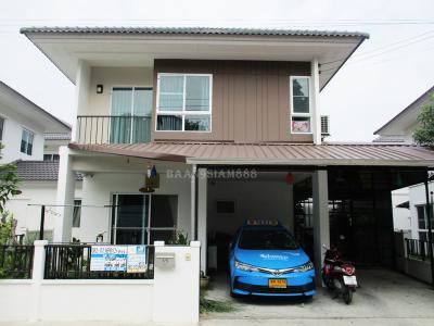 บ้านแฝด 4890000 นนทบุรี บางใหญ่ บางเลน