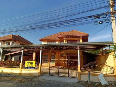 บ้านเดี่ยว 4000000 เพชรบุรี เมืองเพชรบุรี บ้านหม้อ