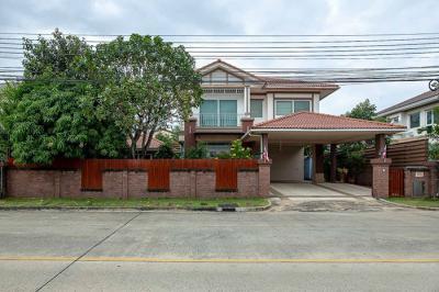 บ้านเดี่ยว 12900000 กรุงเทพมหานคร เขตสายไหม ออเงิน